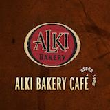 Alki Bakery & Cafe Logo