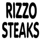 Rizzo Steaks Logo