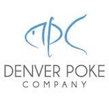 Denver Poke Company (Platte Street)- Logo