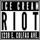 Ice Cream Riot Logo