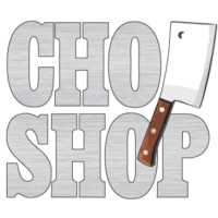 Chop Shop Casual Urban Eatery (Colfax) Logo