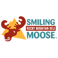 Smiling Moose Rocky Mountain Deli (Denver) Logo