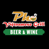 Pho 16th St Vietnamese Grill Logo