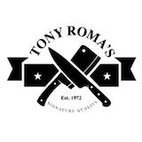 Tony Roma's (Arapahoe St) Logo