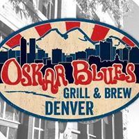 Oskar Blues Grill & Brew (Denver) Logo