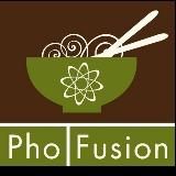 Pho Fusion Asian Logo