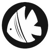 Komotodo Sushi Burrito Logo