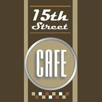 15th Street Cafe Logo