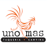 Uno Mas Taqueria (6th Ave) Logo