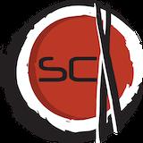 Sushi Cup (Poke) Logo