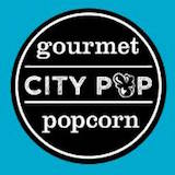 City Pop Logo