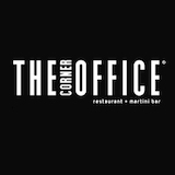 The Corner Office Restaurant Logo