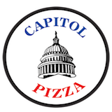 Capitol Pizza Logo