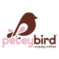 Peteybird Logo