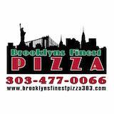 Brooklyn's Finest Pizza Logo