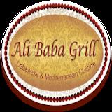 Ali Baba Logo