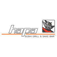 Hapa Sushi LoDo Logo