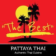 Pattaya Thai Logo