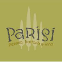 Parisi Italian Market & Deli Logo