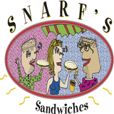 Snarf's (W 38th Ave) Logo