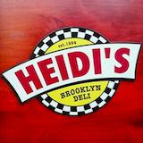Heidi's Brooklyn Deli Logo