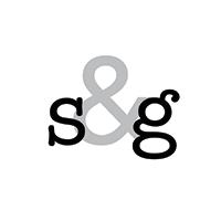 Salt & Grinder Logo