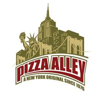 Pizza Alley Logo