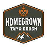 Homegrown Tap & Dough (Olde Town Arvada) Logo