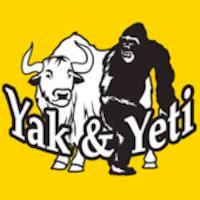 Yak & Yeti Restaurant & Brewpub Logo