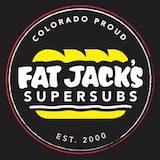 Fat Jack's Supersubs Logo