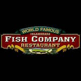 Islamorada Fish Company Restaurant (Denver) Logo
