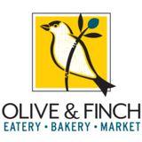 Olive & Finch Logo