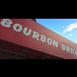Bourbon Grill Logo