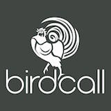 Birdcall (Five Points) Logo