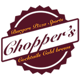 Chopper's Sports Grill (Denver) Logo