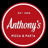 Anthony's Pizza & Pasta (7th and CO) Logo