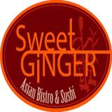 Sweet Ginger (Cherry Creek) Logo