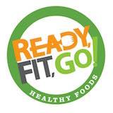 Ready Fit Go - Cherry Creek Logo