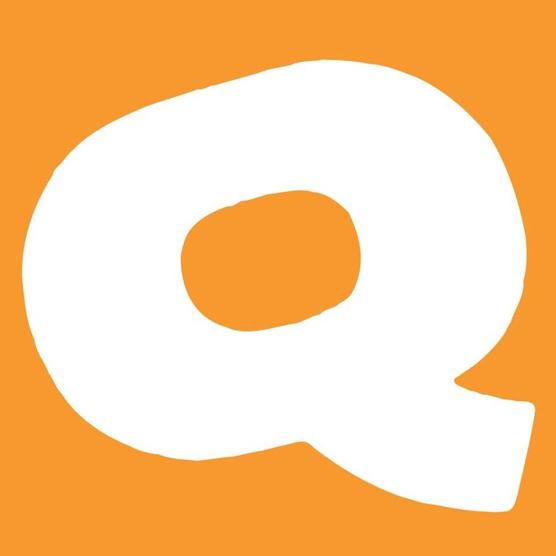 Qdoba (10550 E Garden Drive) Logo