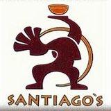 Santiago's Mexican Restaurant Logo
