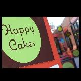 Happy Bakeshop (32nd St) Logo