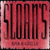 Sloan's Bar & Grill Logo