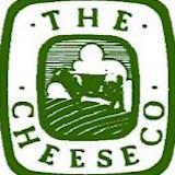 The Cheese Company Logo