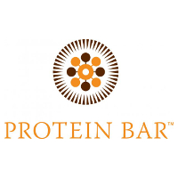 The Protein Bar (Union Station) Logo