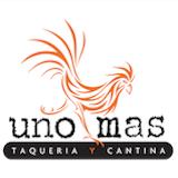 Uno Mas Taqueria (Pearl St) Logo