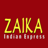 Zaika Express Logo