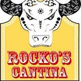 Rocko's Cantina Logo