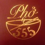 Pho 555 Logo