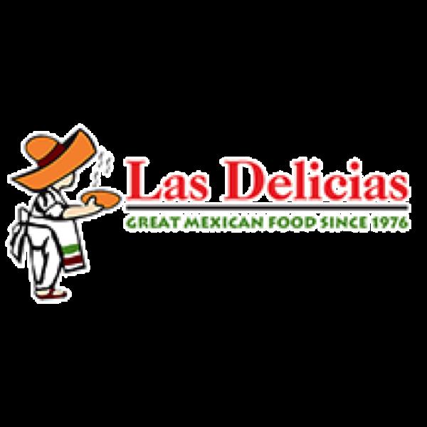Las Delicias V Logo