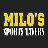 Milo's Sports Tavern Logo